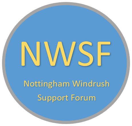 Nottingham Windrush Support Forum