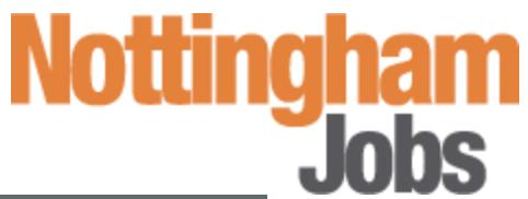 Nottingham Jobs